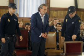 Correa saldrá en libertad en las próximas horas tras más de tres años en prisión