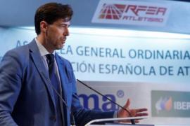 La «ambigüedad» del COI no favorece a los deportistas, según la RFEA