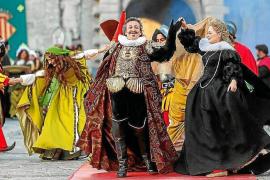 El Ayuntamiento de Ibiza suspende Eivissa Medieval