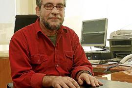 Fallece Miquel Ramon, uno de los grandes referentes de la izquierda en Ibiza