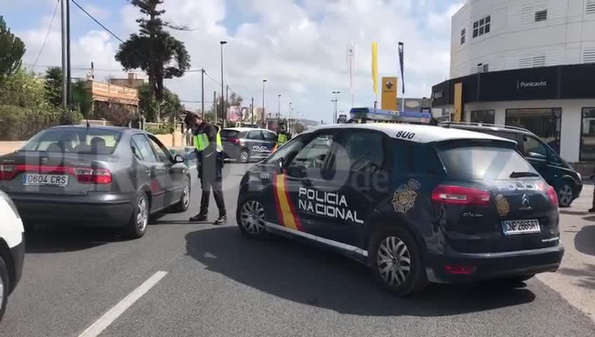 Más de un centenar de denuncias en Vila por incumplimientos de las restricciones