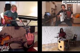 The Moonshine Band comparte una canción de su próximo disco
