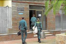Alojamientos turísticos acogen al personal movilizado por la crisis