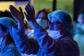 España supera las 4.000 muertes por coronavirus