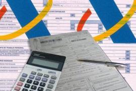 Se acerca la fecha en la que los contribuyentes tienen que rendir cuentas con Hacienda