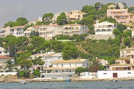 El alquiler turístico está muy extendido en Baleares