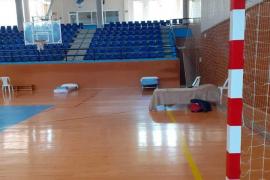 Se amplía a 20 personas la capacidad del refugio para 'sin techo' en Santa Eulària