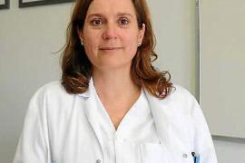 Carmen Santos agradece el trabajo de los sanitarios a través de una carta abierta