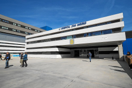 Can Misses habilitará quirófanos para aumentar las plazas UCI por el coronavirus