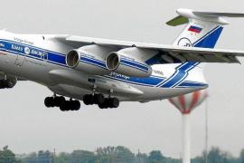 El Govern balear fleta tres vuelos más para traer material sanitario de China