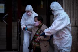 Baleares llega a los 862 contagiados de coronavirus