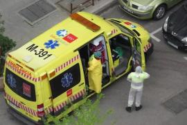 España registra su peor día, con 832 muertos en 24 horas