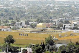 Un preso preventivo de Ibiza alega por segunda su libertad provisional