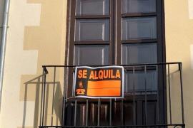 El Sindicato de Inquilinas de Ibiza convoca una huelga de alquileres