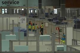 España alcanza la cifra máxima de fallecidos en un día con 849