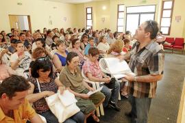 Los sindicatos denuncian una «avalancha» de contratos de formación en lugar de eventuales