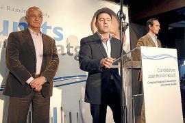 El PP balear decidirá sobre las afiliaciones sospechosas de Eivissa