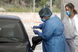 Una plataforma ciudadana de Ibiza recauda 64.000 euros para adquirir material sanitario