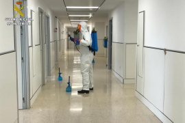 El coronavirus da un respiro en las Pitiusas con un solo nuevo contagio en 24 horas