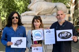 Los músicos de Baleares piden crear un Fondo de Emergencia para la cultural