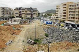 Aprobado el acuerdo económico para retomar las obras del colegio Sa Bodega