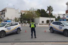 Formentera interpone 30 denuncias desde que comenzó el estado de alarma