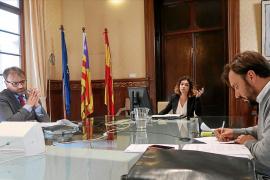 Los ayuntamientos y el Consell piden al Gobierno que libere el uso del remanente