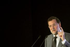 Rajoy no aplicará las medidas del FMI y dice que lo «importante es Europa»