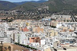 El precio de la vivienda en Baleares cae un -0,9 por ciento en el primer trimestre de 2020