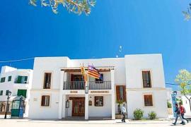 Formentera suspende el inicio de la recaudación de deudas