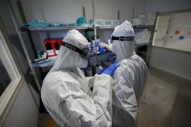 La Universidad de Pittsburgh anuncia una posible vacuna contra la COVID-19