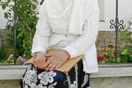 Una luz para las mujeres musulmanas de las Pitiüses