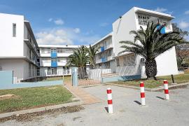 Aumenta el número de sanitarios en autoaislamiento en Ibiza