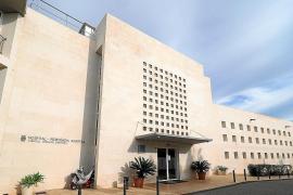 Una unidad de la Comandancia General de Baleares viaja a Ibiza para desinfectar Cas Serres