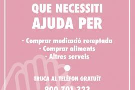 Ayuntamiento de Ibiza impulsa un servicio telefónico para asistir a los mayores del municipio