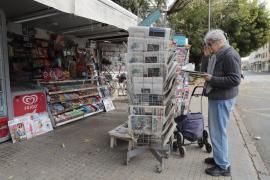 Los gobiernos de Dinamarca e Italia anuncian medidas de ayuda a la prensa