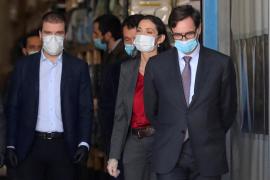 El Gobierno baraja recomendar el uso de mascarillas a toda la población