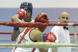 El Ibiza Boxing Club impone su ley