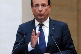 Hollande, con mayoría absoluta, recibe de los franceses aval para su política