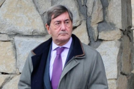 Fallece Alfonso Cortina por coronavirus