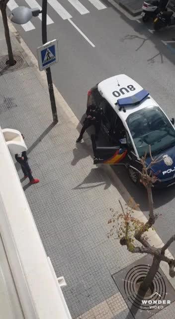 Detenidas cinco personas en Ibiza por incumplimiento reiterado del confinamiento