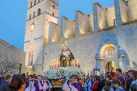 ¿Cómo pasa la Semana Santa desde casa en las Pitiusas? Cuéntenoslo