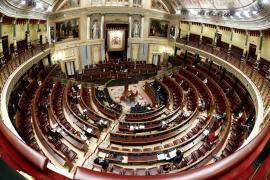 El Congreso estudiará este martes destinar al coronavirus parte del sueldos de los diputados