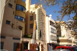 La Llar Eivissa realiza una media de 60 llamadas diarias para conocer el estado de sus usuarios
