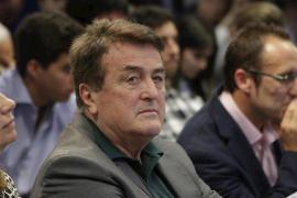 Muere Radomir Antic, técnico del 'doblete' del Atlético
