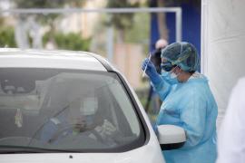 La muerte de una mujer de 97 años con patologías previas eleva a siete los fallecidos