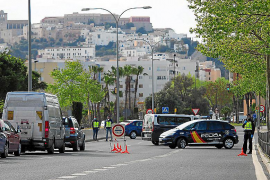 25 arrestados y 2.000 denunciados por incumplir el confinamiento