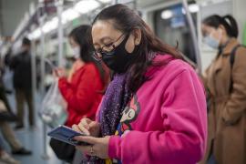 China no registra muertes ni nuevos casos con coronavirus