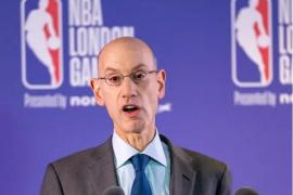 La NBA aplaza hasta mayo cualquier decisión sobre la temporada