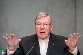 El cardenal Pell sale de prisión tras anularse su condena por abuso de menores